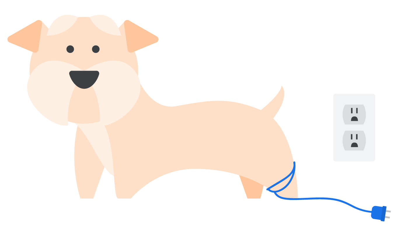 Con chó lỗi